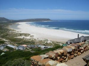 Noordhoek Beach - Cape Town - South Africa