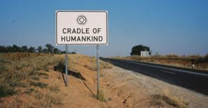Cradle of Humankind - South Africa