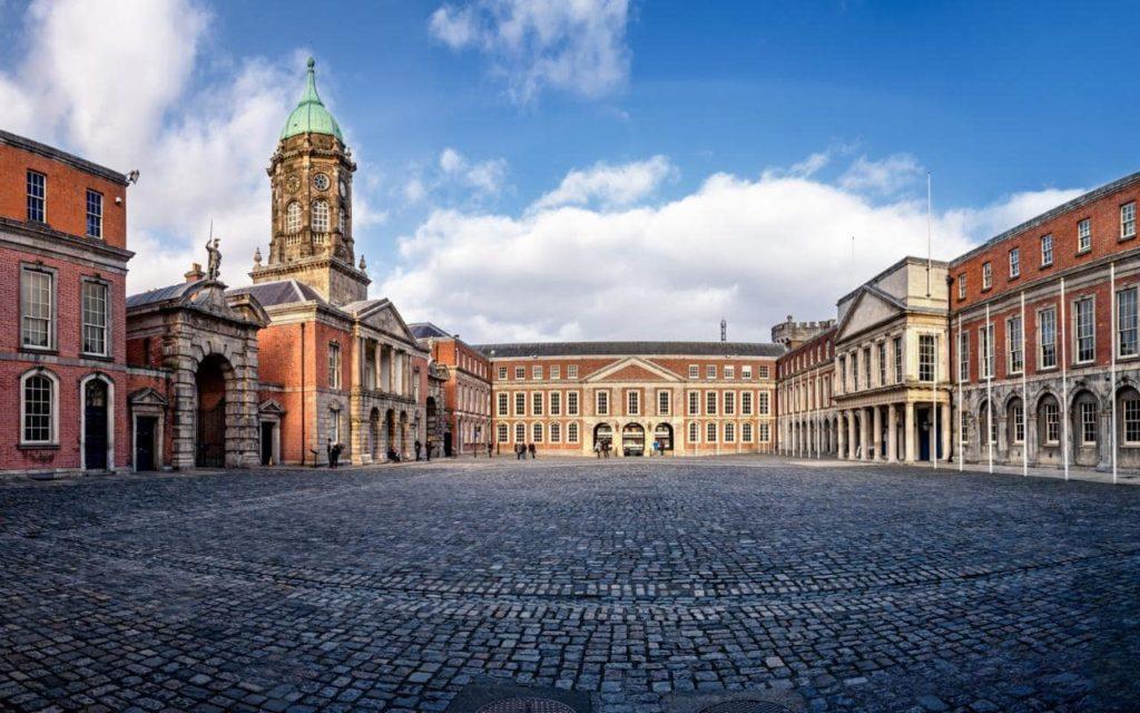 dating i Dublin Irland bästa gratis dejtingsajter över 50