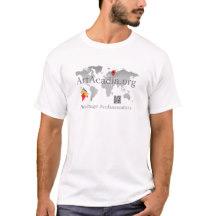 Heritage Ambassadors – T-Shirt – Guys
